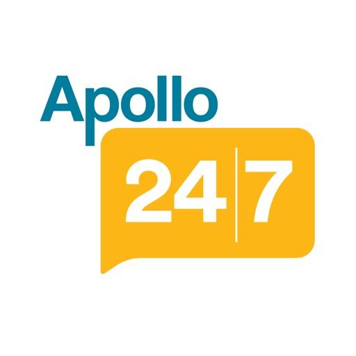 Apollo 247 - Healthcare App