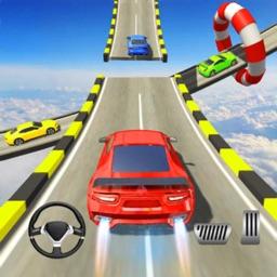 Car Stunt 3D - Mega Ramps