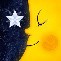 Sun to Moon Sleep Clock