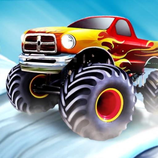Monster Truck Race Simulator
