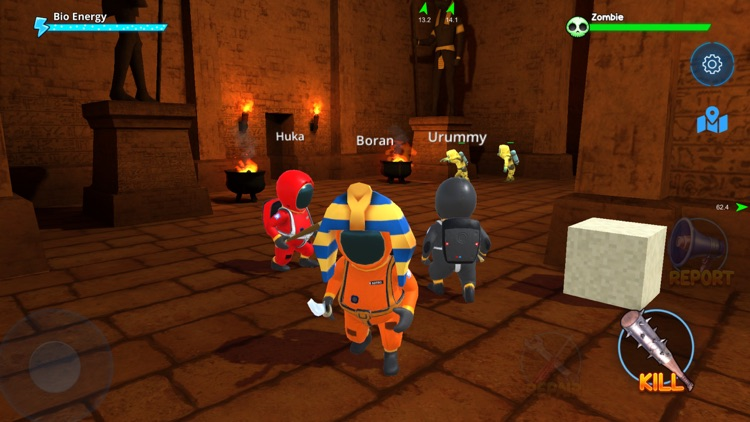 Crew Us screenshot-3
