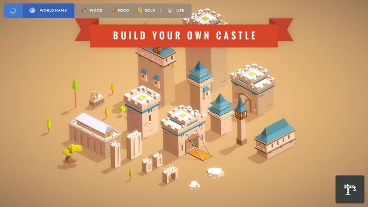 Pocket Build screenshot-4