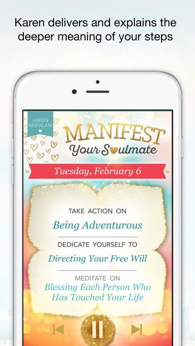 Manifest Your Soulmate screenshot 2