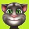 App Icon for My Talking Tom App in Slovakia App Store