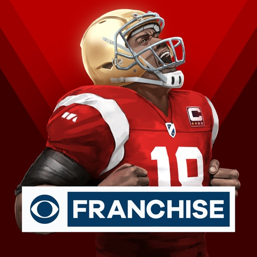 CBS Franchise Football 2021