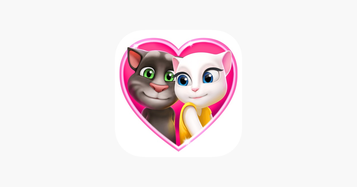 Tom s Love Letters on the App Store