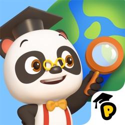 熊猫博士百科-儿童早教益智启蒙乐园
