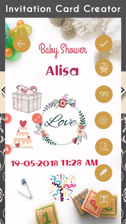 Invitation Card Creator By Gopi Chauhan
