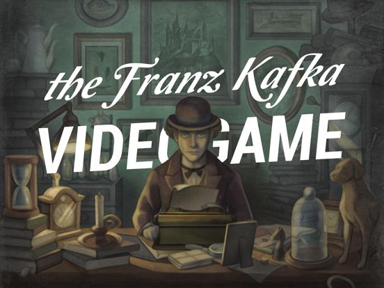 The Franz Kafka Videogameのおすすめ画像1