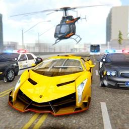 Super Cars Thief Simulator 3D