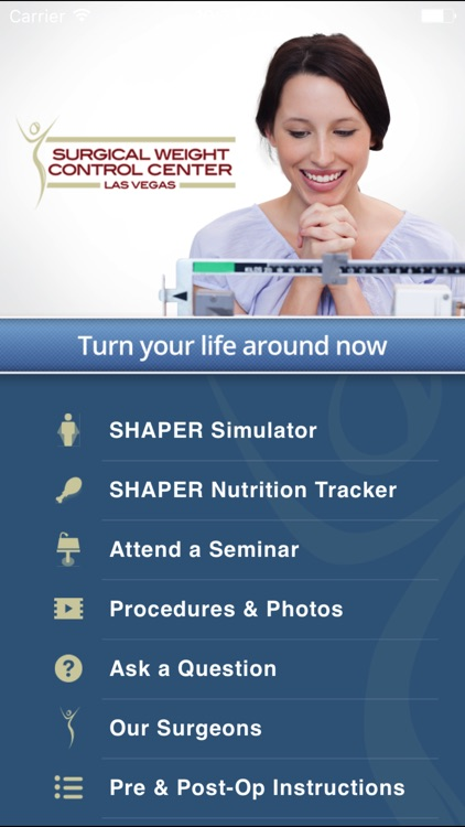 Shaper Bariatric Surgery By Surgical Weight Control Center