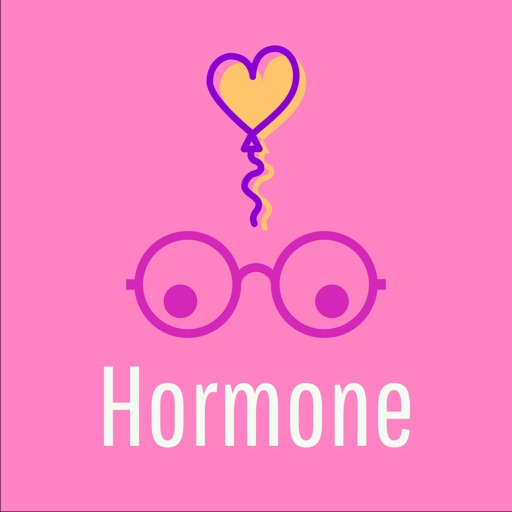 터치미 호르몬