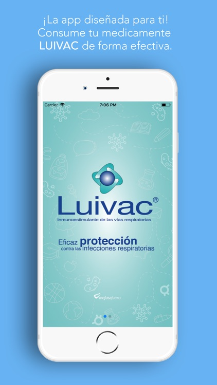 LuivacApp