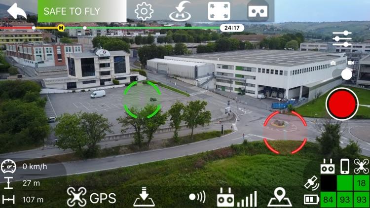 Maven - For DJI Drones screenshot-7