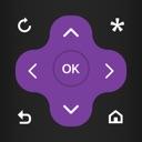 Smart Remote for Roku TV