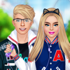 High School Couple Makeover - ARPAplus