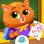 Bubbu School – Mes animaux