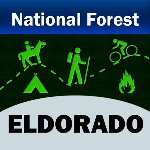 Eldorado National Forest – GPS