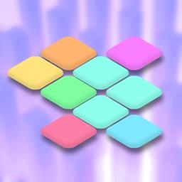 Color Block Puzzle!-Brain Game