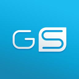 Ícone do app GigSky – eSIM Travel Data
