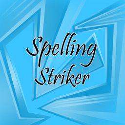 Spelling Striker