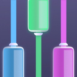 Connect Battery: Puzzle Game