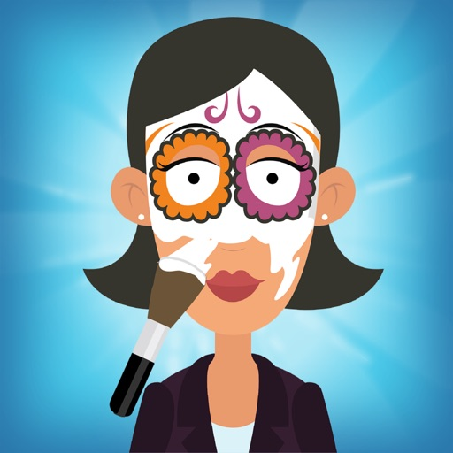 Face Paint - Mask Off