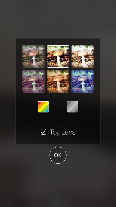 SoSoCamera Screenshots