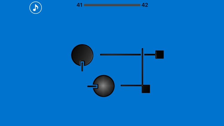 Line Black screenshot-5