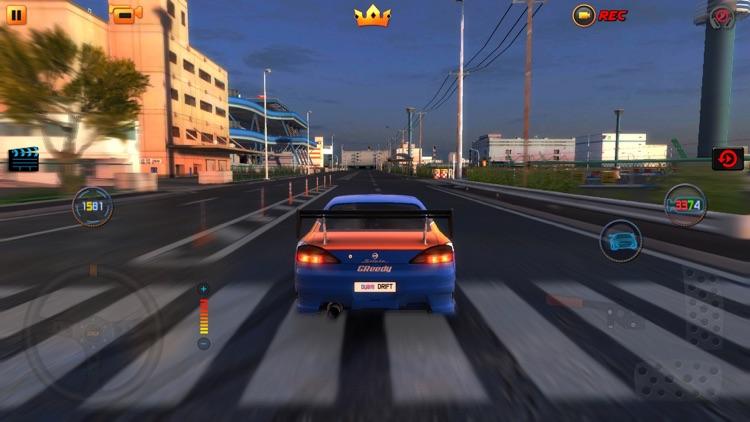 Drift Wars screenshot-0