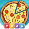 子供向けの料理ゲームとピザ作り Pizza games - iPadアプリ