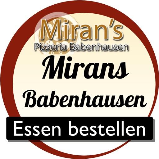 Mirans Pizzeria Babenhausen
