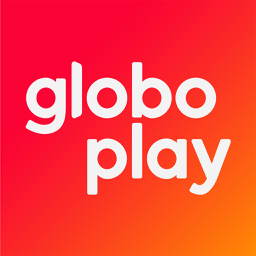 Ícone do app Globoplay