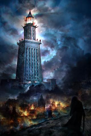 Choice of Alexandria - náhled