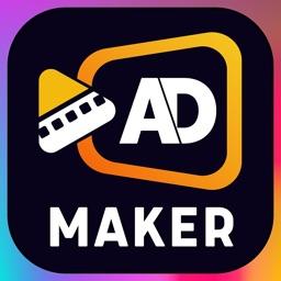 Ad Maker - Promo, Video Ads