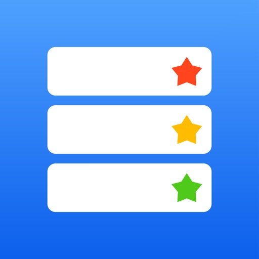 Actolist - Boost Productivity icon