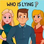 Who is? Énigmes et casse-têtes на пк