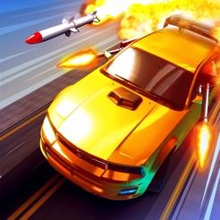 Fastlane: Alta Velocità