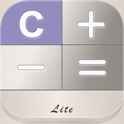Calculator L - twin - for ipad