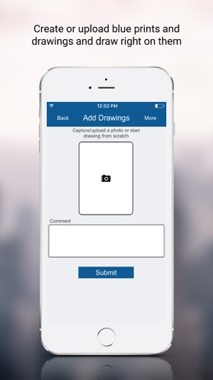 App store construction plans for Construction drawing apps