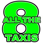 All the 8's Taxis, Colchester icon