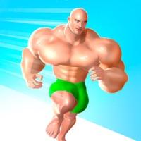 Muscle Rush - Destruction Run free Resources hack