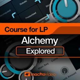 Explore Course for Alchemy