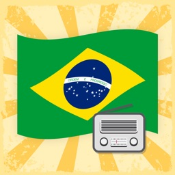 Brasil FM - Radio & Podcast