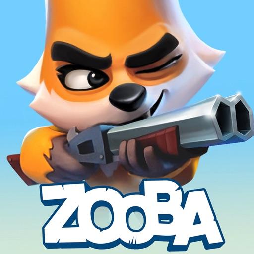 Zooba: Zoo Battle Royale Games