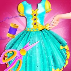 小裁缝时尚化妆 - DIY制作衣服