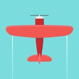 王者战机-飞机vs导弹游戏