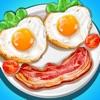 フードゲーム:朝食メーカー - iPhoneアプリ