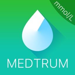 Medtrum EasySense mmol/L