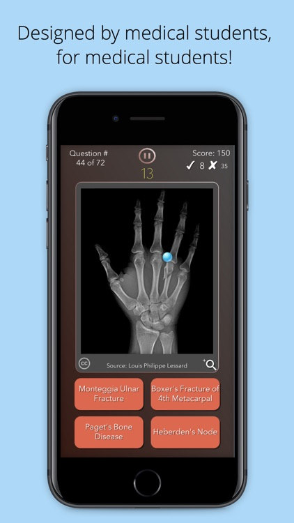 Anatomist Anatomy Quiz Game By Andrew Meyerson